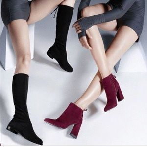 855c650b872 Stuart Weitzman Shoes - Stuart weitzman kneezie nicsue boots
